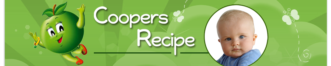 Welcome to Coopers Recipe